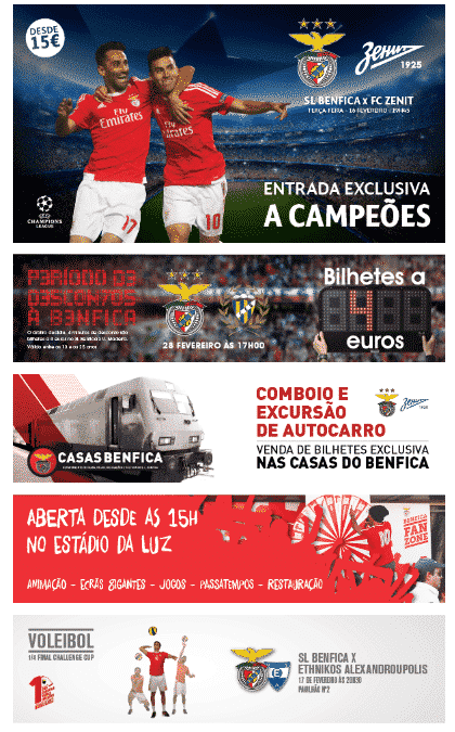 exemplo newsletter benfica2 - fredericocarvalho