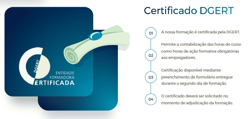 certificado dgert
