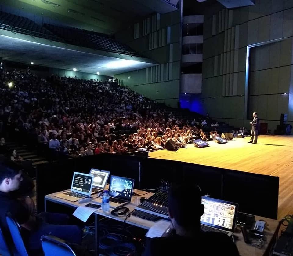 Frederico Carvalho, Marketing Digital em Recife no Fórum Regional do Mercado Imobiliário