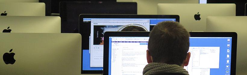 pesquisa de sites em universidades