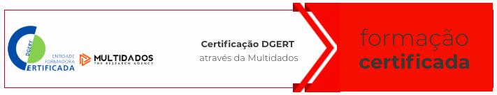 formacao certificada dgert