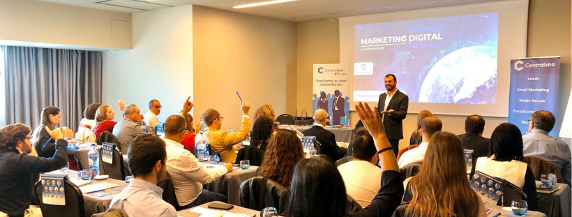 frederico carvalho - formação marketing digital