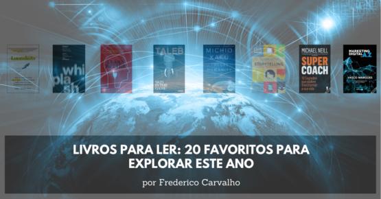 livros para ler - blog