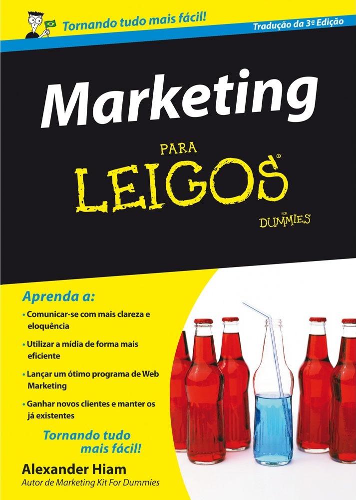 livro-marketing-para-leigos - blog marketing digital