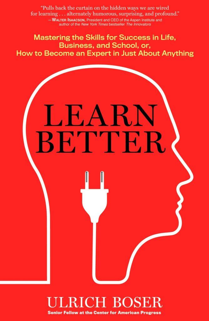 livro lear better - blog marketing digital