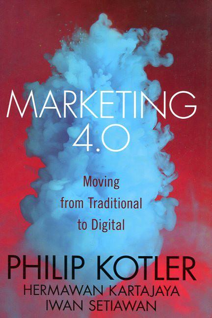 livro philip kotler - blog marketing digital