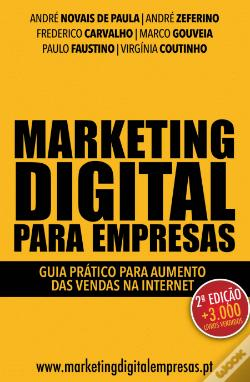livro marketing digital - blog marketing digital