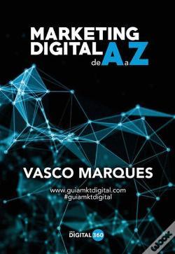 livro vasco marques - blog marketing digital