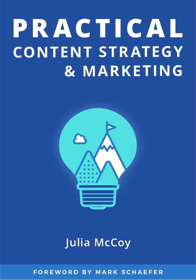 livro-content-strategy - blog marketing digital