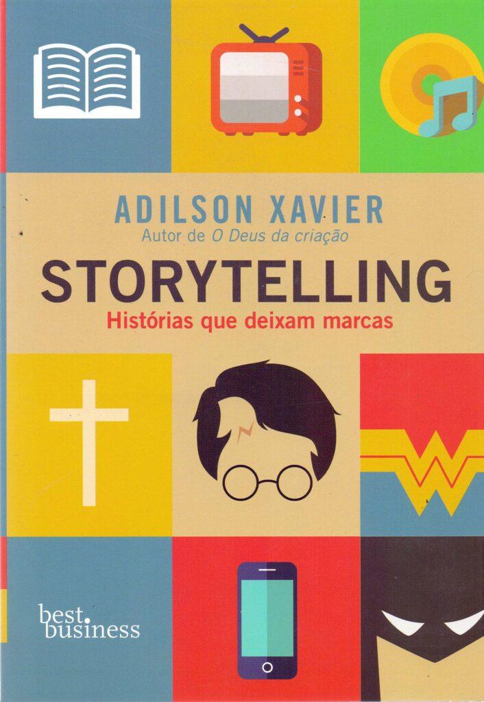 livro storytelling - blog marketing digital