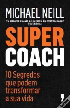 livro super coach