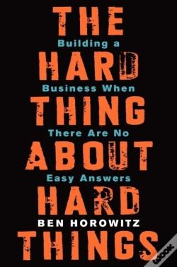 the hard thing about hard things - blog marketing digital