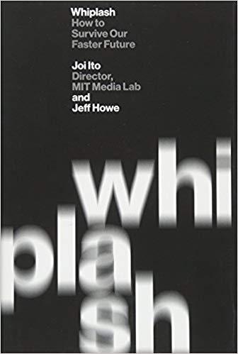 livro whiplash - blog marketing digital