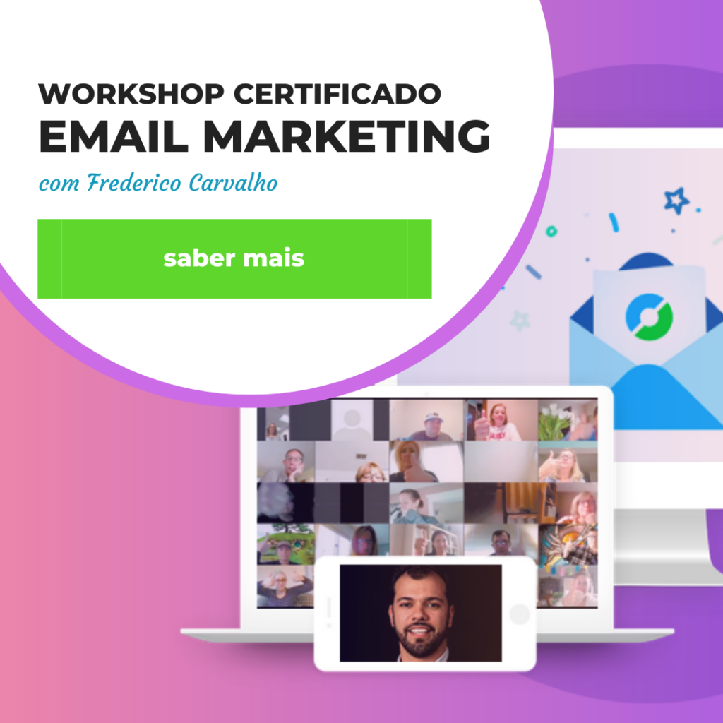 curso email marketing por frederico carvalho