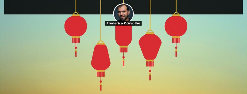 empreendedorismo na china